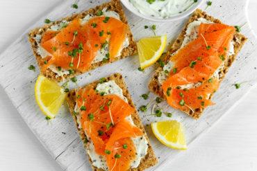 proprietà e benefici del pesce per la salute