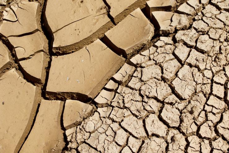 Desertificazione dati