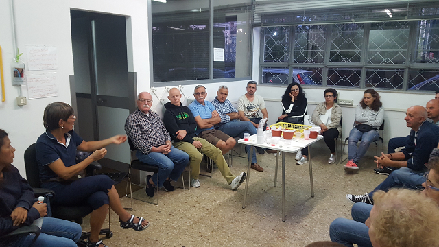 A Bergamo l'associazione di volontariato MT 25 recupera il cibo in eccedenza e sostiene 300 famiglie in difficoltà