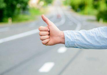 autostop gestito dal comune