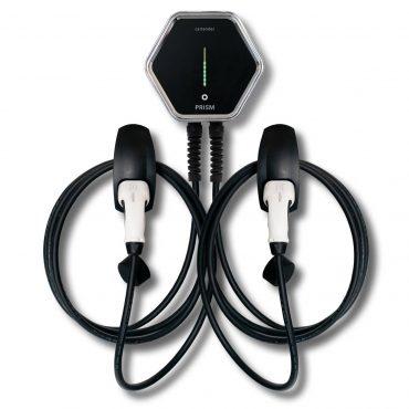 caricabatterie per ricaricare auto elettrica a casa