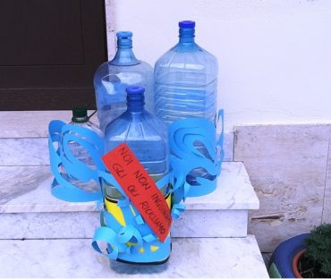 educazione ambientale scuola primaria