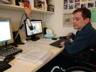 radio online sulla disabilità