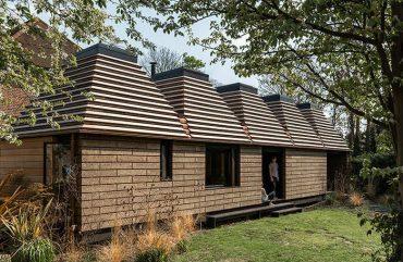 casa di sughero