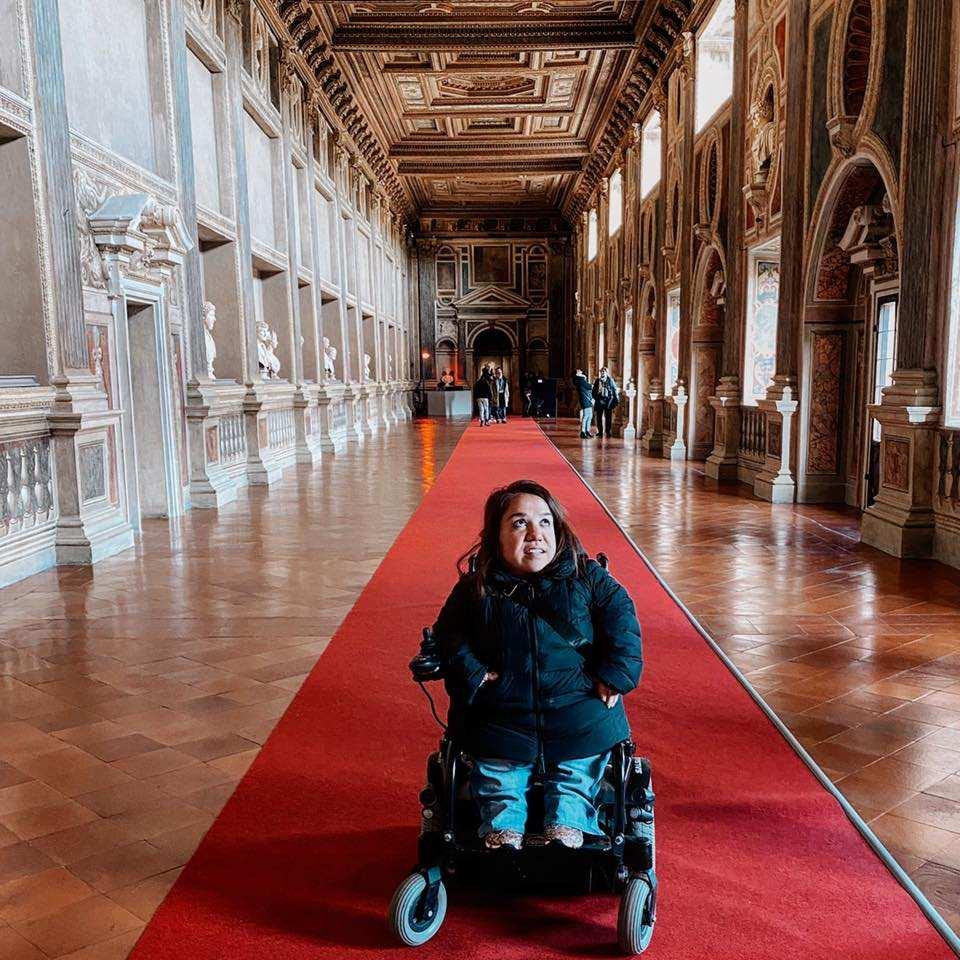 guide turismo accessibile in italia