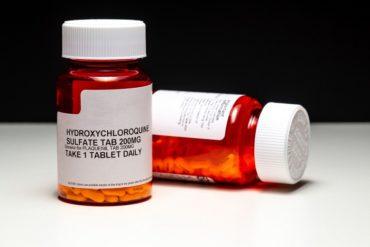 efficacia della clorochina