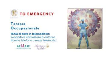 terapisti occupazionali emergenza covid-19