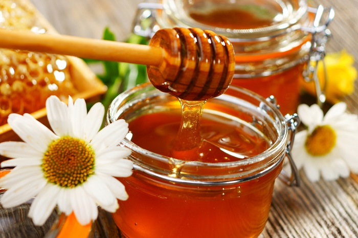 miele sostenibile