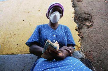 gruppo di risparmio mamme uganda