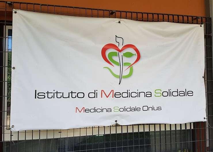 medicina solidale roma