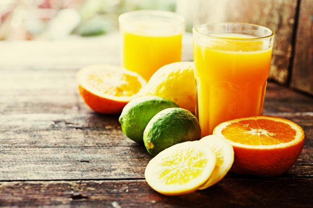 Vitamina C: benefici