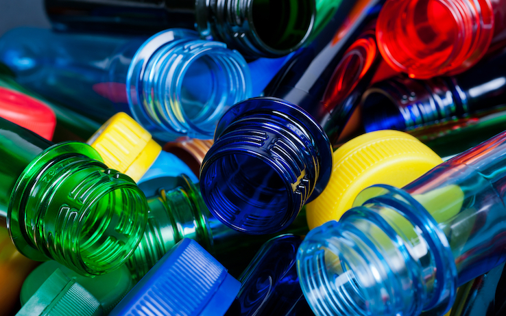 Plastic tax: l'imposta, sospesa per il Covid, entrerà in vigore nel gennaio 2021