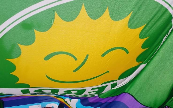nuovo partito dei verdi in italia