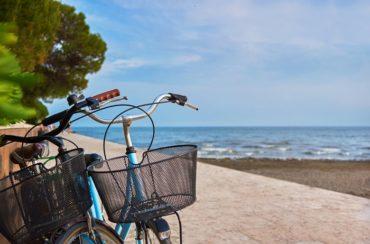 come andare in bicicletta
