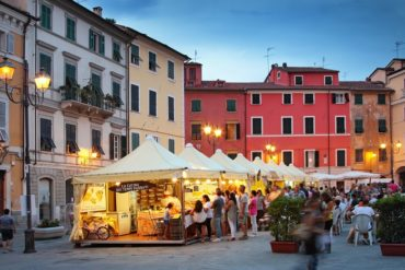importanza delle sagre in italia
