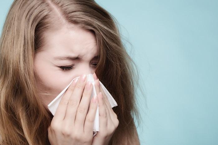 allergie autunnali