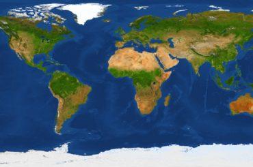 classifica paesi verdi