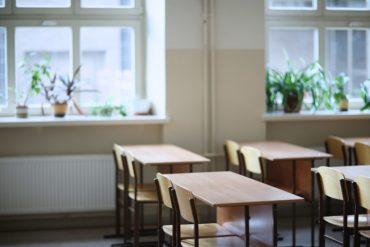 vantaggi piante a scuola