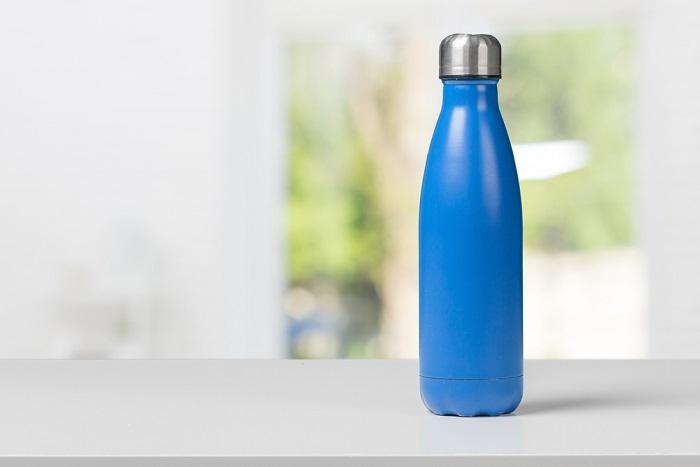 Borracce ecologiche, ottime per ridurre la plastica. Resistenti agli urti e facili da trasportare