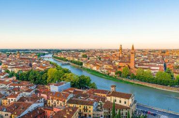 Sentieri lungo l'Adige
