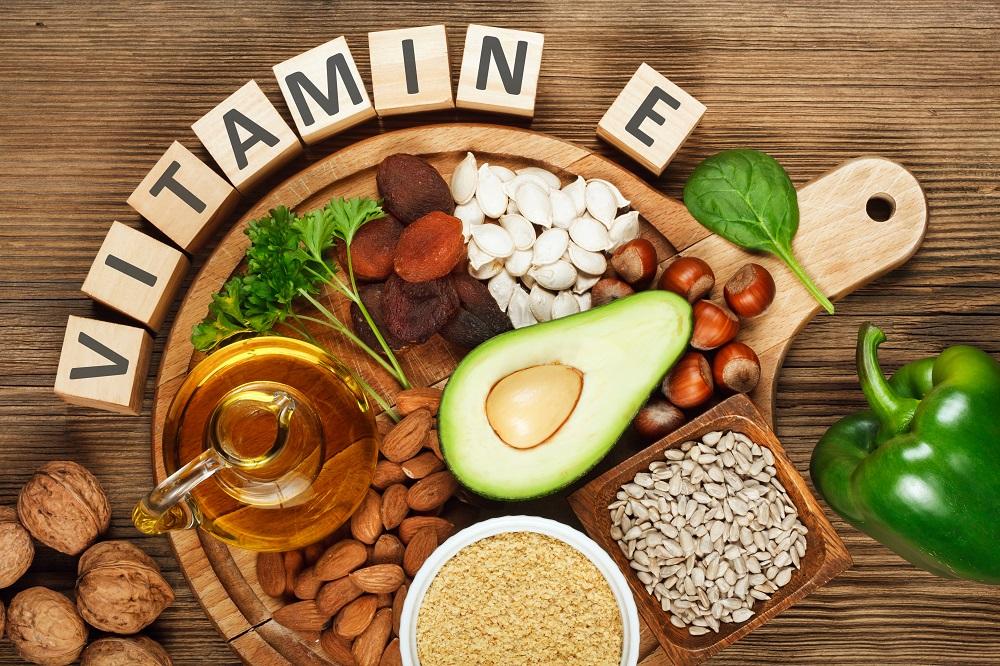 Vitamina E: i benefici per l'organismo. Combatte i radicali liberi e riduce il rischio cardiovascolare
