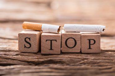 come non riprendere a fumare