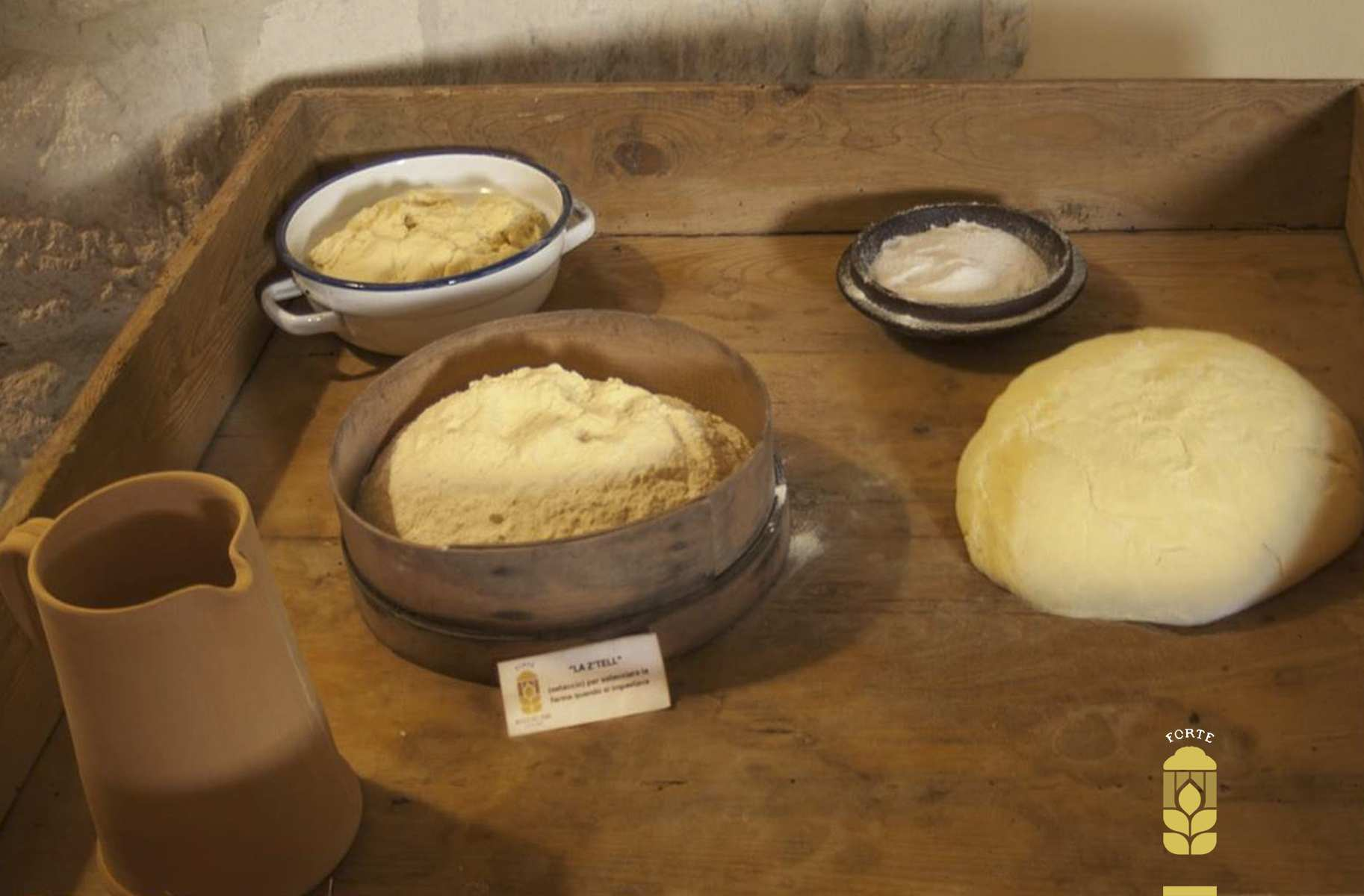 museo del pane altamura