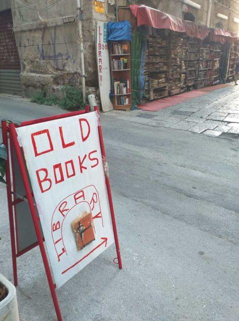 palermo biblioteca itinerante