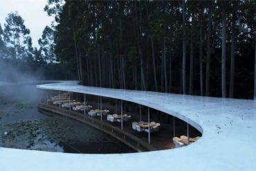 ristorante più bello del mondo