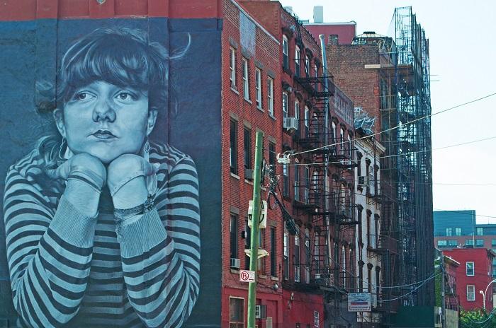 Street art, i 10 murales più belli del mondo da vedere almeno una volta nella vita