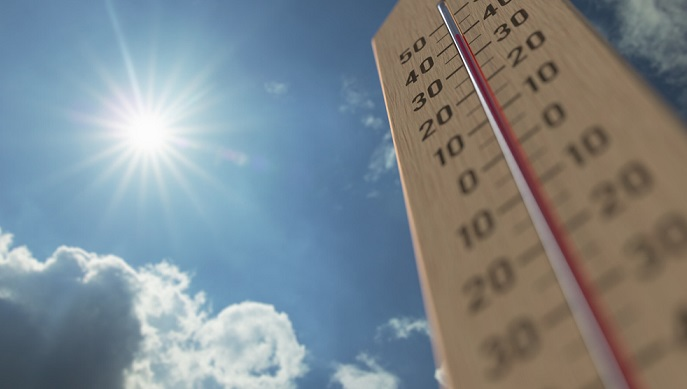 Caldo record anche in inverno. La mortalità legata alla crisi climatica in aumento del 53 per cento