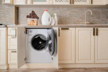 come tenere in ordine la lavastoviglie