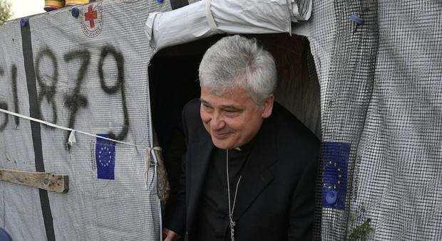 elemosiniere del papa