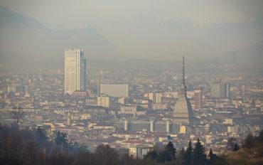SMOG CITTÀ ITALIANE 2020