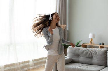 La danza contrasta lo stress