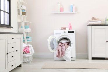 come organizzare il bucato (1)