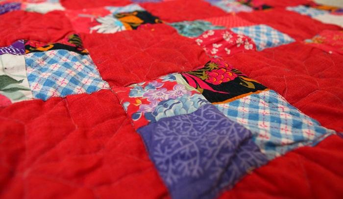 come riciclare le vecchie coperte