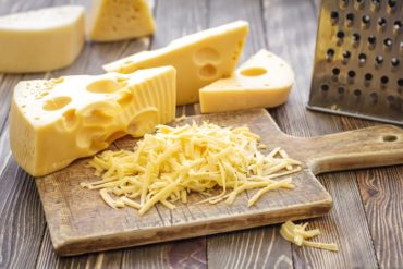 ricette con gli avanzi di formaggio