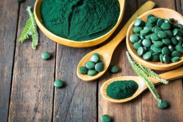 Spirulina: i benefici per l'organismo