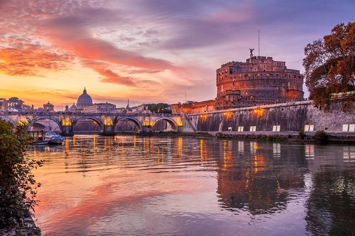 Roma, itinerari insoliti per scoprire e riscoprire le bellezze nascoste della Capitale