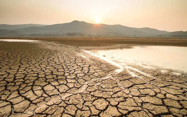 Riscaldamento globale, le regioni tropicali potrebbero presto diventare invivibili