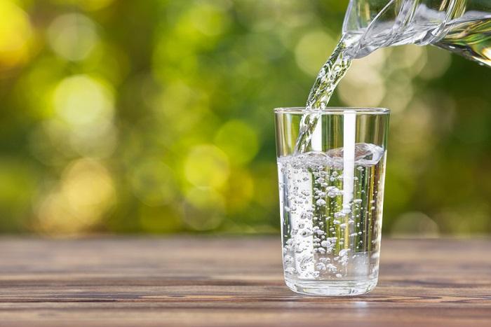 benefici dell'acqua