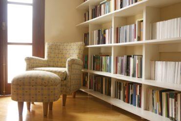 rimedi naturali per pulire la libreria