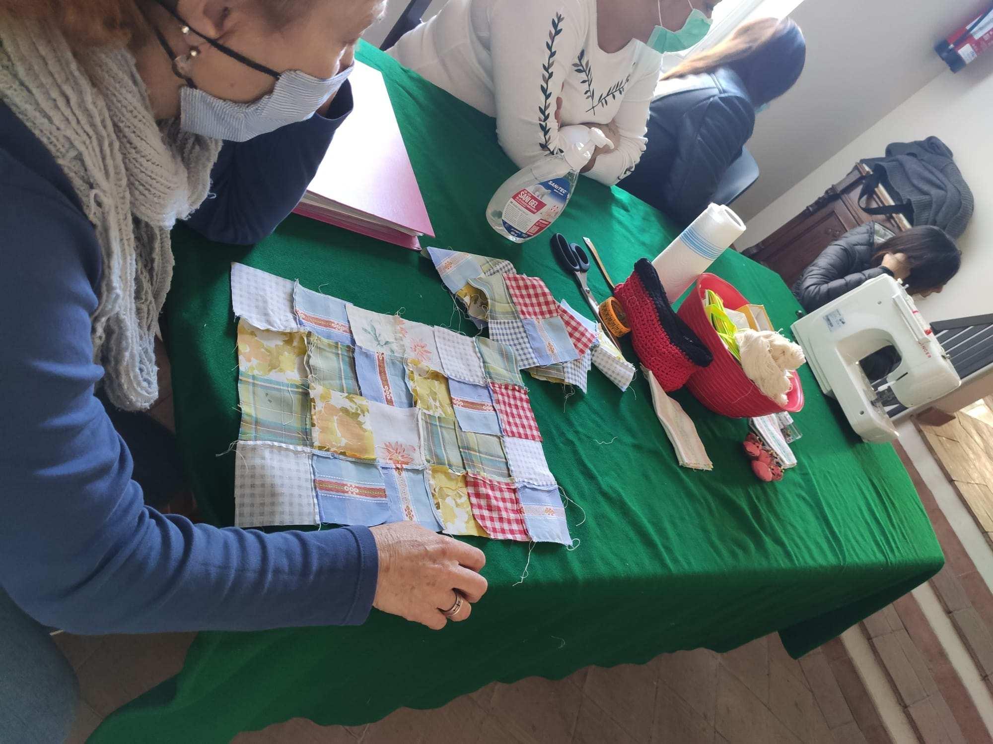 Sartoria sociale Al Revés: a Palermo tessuti e persone trovano un'altra opportunità