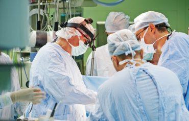 donazioni di rene