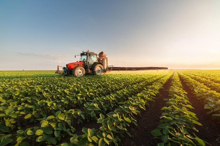 Emissioni settore agroalimentare