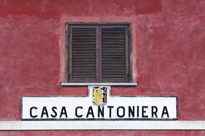 Case cantoniere, come prenderle in affitto. E trasformarle in ristoranti e officine per bici