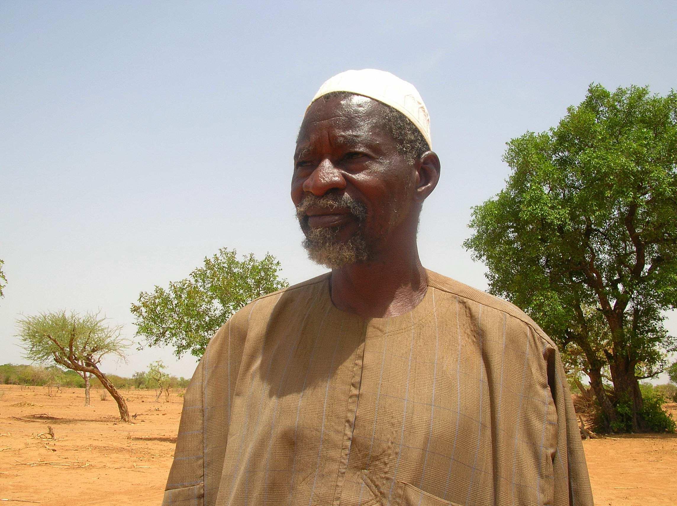 Yacouba Sawadogo: l'uomo che ha fermato il Sahara. Piantando alberi con una tecnica antica