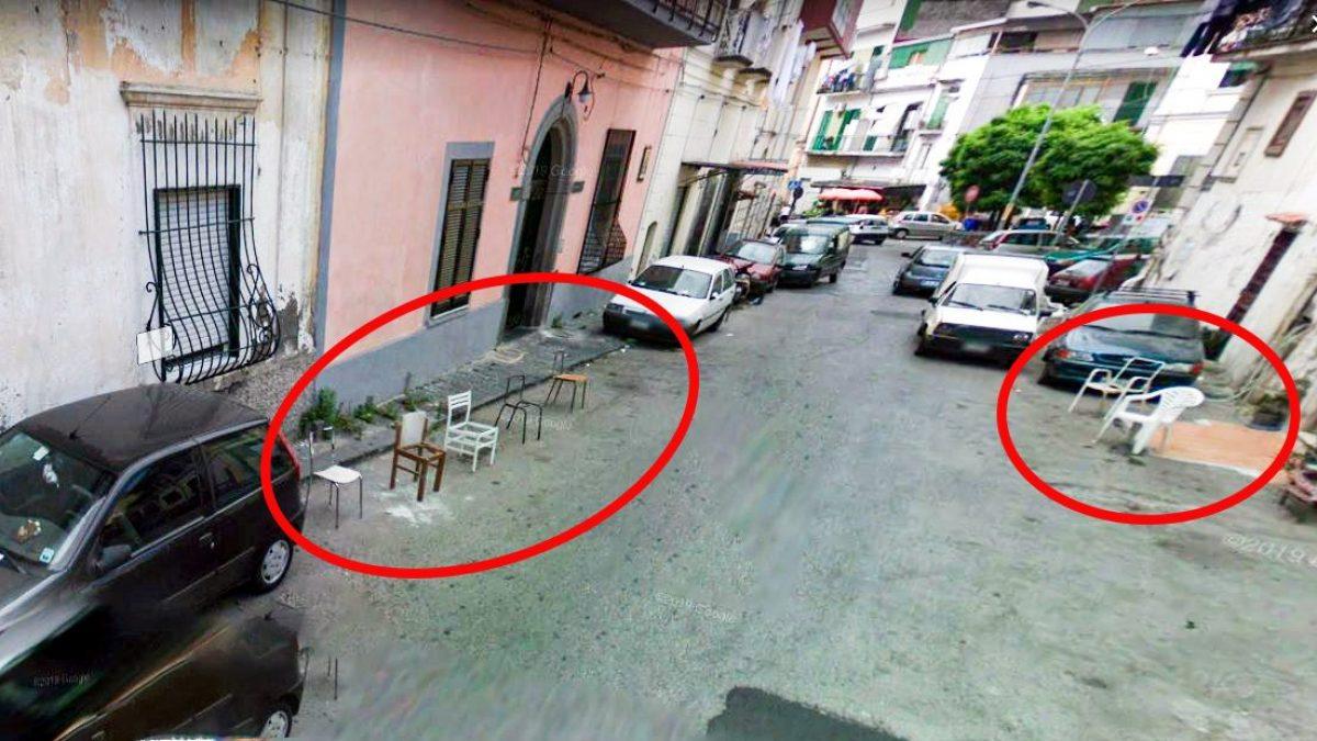 Morire per un parcheggio, vite sprecate nell'orgia della violenza quotidiana