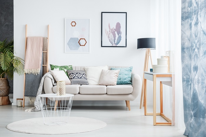 Come ottimizzare gli spazi in casa: 10 semplici idee